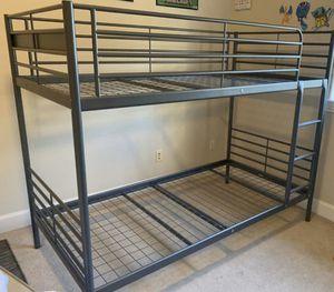 IKEA Svarta bunk bed for Sale in Olympia, WA