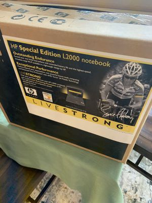 HP notebook for Sale in Amherst, NH
