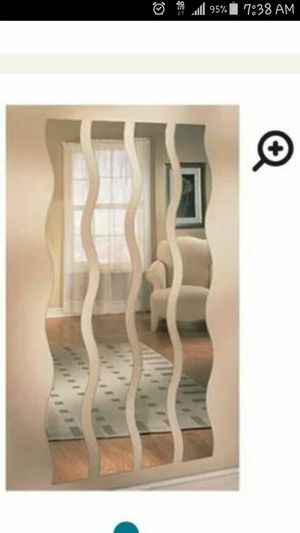 Full length wall mirrors for Sale in Surprise, AZ