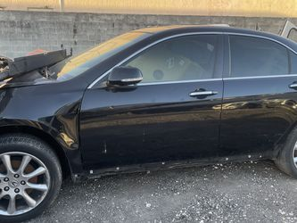 2004 Acura TSX For Parts Engine Transmission Doors Rims for Sale in Hialeah,  FL