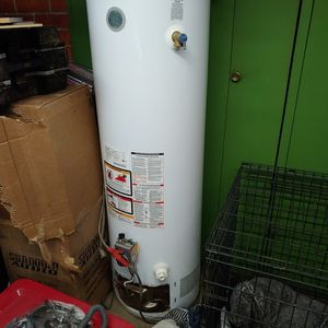 Free Water Heater Gas for Sale in Stockton, CA