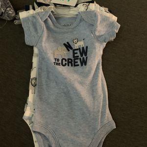 Newborn Set Of Clothes for Sale in Glendora, CA