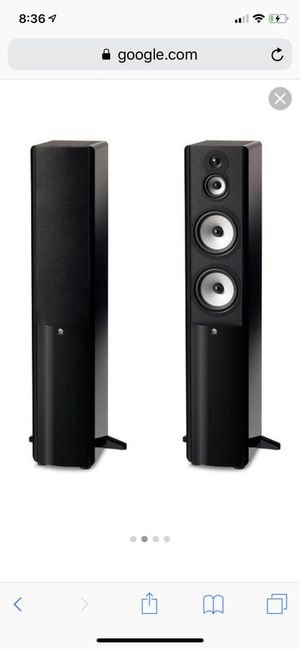Boston acoustics sound system for Sale in Portland, OR