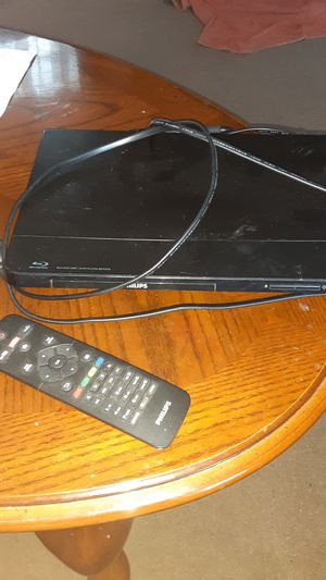 DVD player for Sale in Fountain, CO