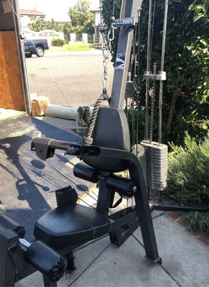 Para body home gym for Sale in Cypress, CA