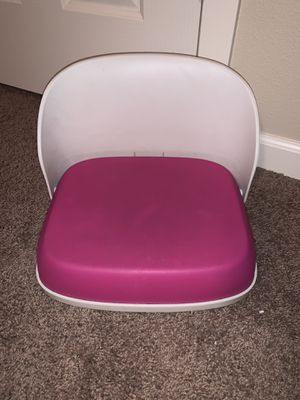 Oxo Tot Booster Seat for Sale in Vancouver, WA