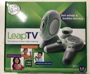 LeapFrog educational kids video game for Sale in Phoenix, AZ