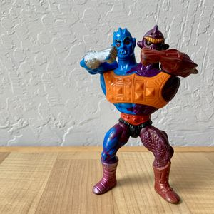 Vintage Heman Masters of the Universe Two Bad Action Figure Toy for Sale in Elizabethtown, PA