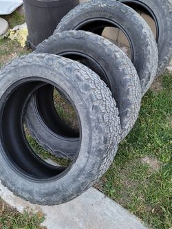275/55r20 Tires for Sale in San Angelo,  TX