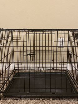 Dog Crate for Sale in Ruskin,  FL