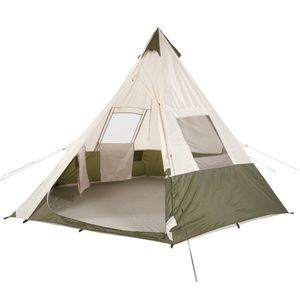 7 Person Teepee Tent No Center Pole for Sale in Garden Grove, CA