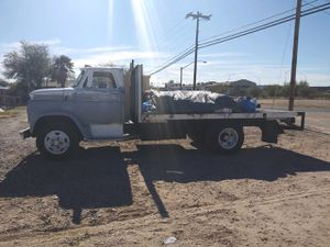 66 Chevy c60 {contact info removed} for Sale in Tucson, AZ