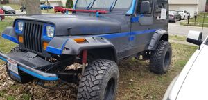 1994 jeep wrangler for Sale in Groveport, OH