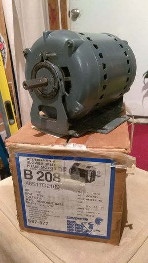 Blower motor for Sale in Detroit, MI