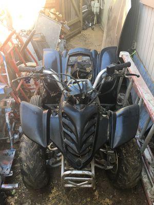125cc quad for Sale in Sacramento, CA