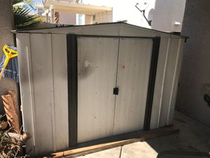 Shed. 5ft L 7ft W for Sale in Las Vegas, NV