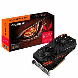 Gigabyte Gaming OC Vega 64 - Graphics Card, GPU for Sale in Tulsa, OK
