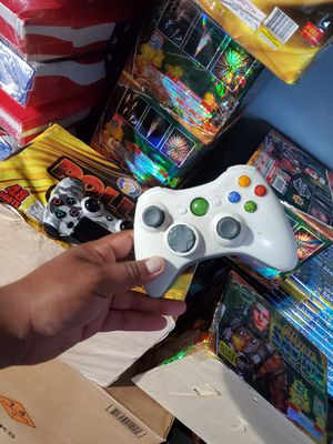Xbox controller 4th of July EDITION for Sale in El Monte, CA