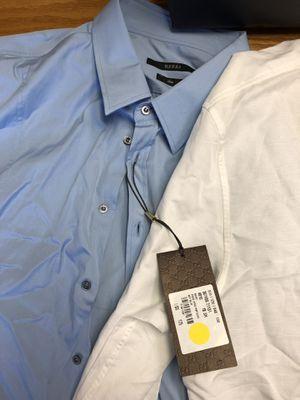Gucci button down shirt- slim fit men for Sale in Aventura, FL
