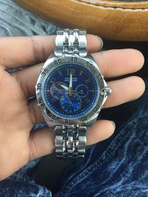 Armitron watch blue face for Sale in Dallas, TX