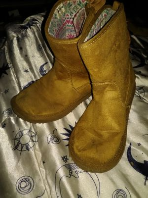 Girls boots size 13 for Sale in Myrtle Beach, SC