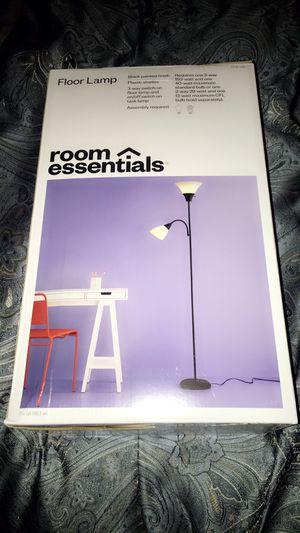 Floor Lamp , Living room lamp for Sale in Columbus, OH