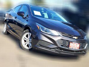 🔥 2016 Chevrolet Cruze Sedan ☆ Bluetooth/Backup Cam ☆ Gas Saver for Sale in Riverbank, CA