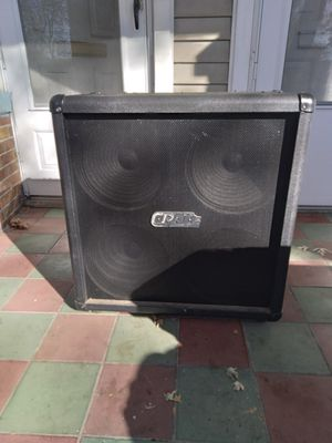 Crate Amplifier for Sale in Lincoln Park, MI