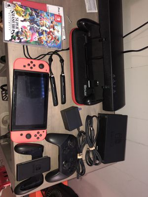 Nintendo switch for Sale in Chamblee, GA