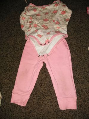 Baby girl clothes for Sale in Sanger, CA