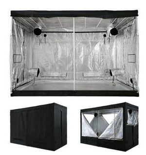 Plant House Indoor Grow Tent for Sale in Ontario, CA