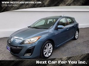 2010 Mazda Mazda3 for Sale in Brooklyn, NY