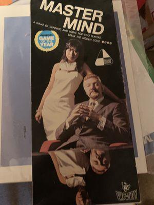 Master Mind Game for Sale in Appleton, WI