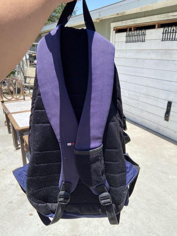 Tommy Hilfiger 1985 raider backpack