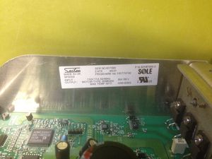 Kenmore Frigidaire Washer motor board 131770700 for Sale in Portland, OR