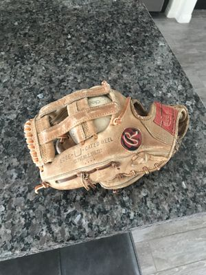 Rawlings Pro 1000 Baseball glove for Sale in Montclair, CA