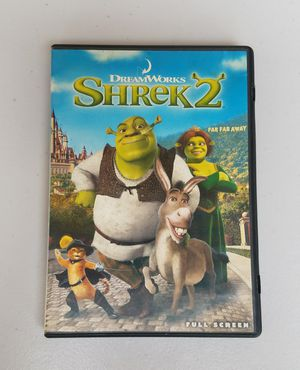 Shrek 2 for Sale in Long Beach, CA
