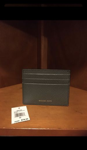 Brand new Michael Kors wallet for Sale in Downey, CA