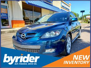 2007 Mazda Mazda3 for Sale in Pinellas Park, FL