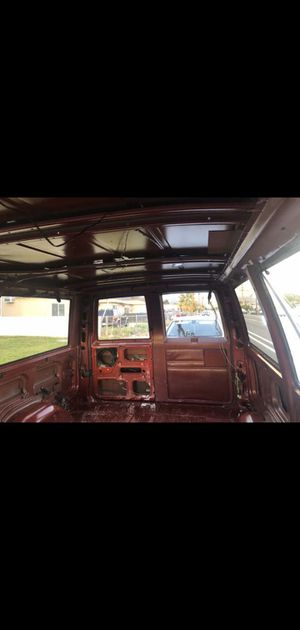 Chevy Astro van for Sale in San Bernardino, CA