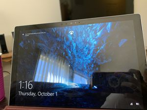 Microsoft Surface pro 6 for Sale in Cameron, NC