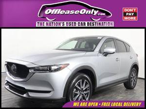 2018 Mazda CX-5 for Sale in Miami, FL