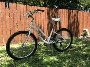 24 giant bike for adult or teenager for Sale in Austin, TX
