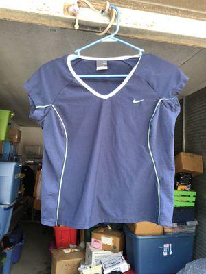 Nike Dri-fit, women's medium shirt for Sale in Glenshaw, PA