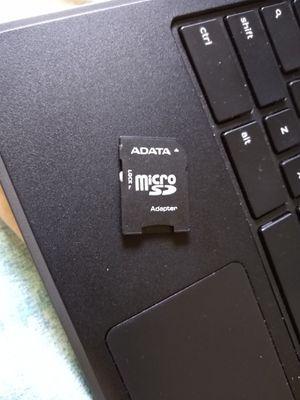 Micro SD adapter for Sale in Modesto, CA