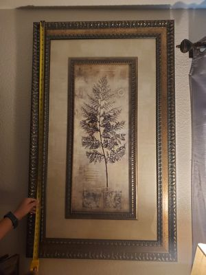 Pictures frame pair for Sale in Corona, CA