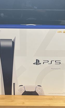 PS5 Disc Version for Sale in Fremont,  CA