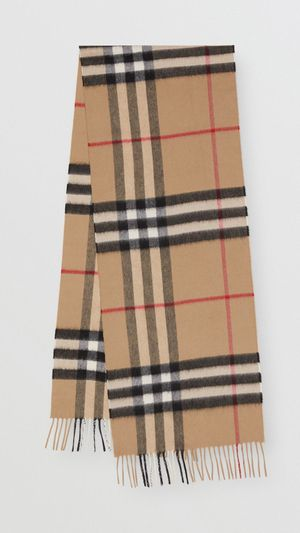 BURBERRY SCARF for Sale in Vista, CA