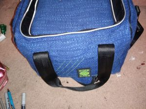 Dime Bag travel tote and dab station. for Sale in Benbrook, TX