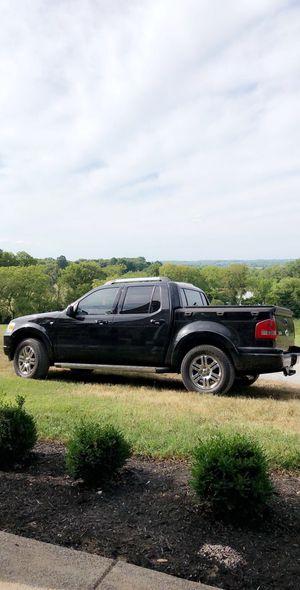Ford Explorer Sport Trac for Sale in Smyrna, TN